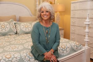 Here's What Paula Deen Eats Every Day to Maintain Her Weight Loss