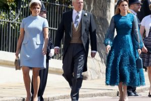 How Prince Andrew's Resignation Will Impact Princess Eugenie and Princess Beatrice's Future