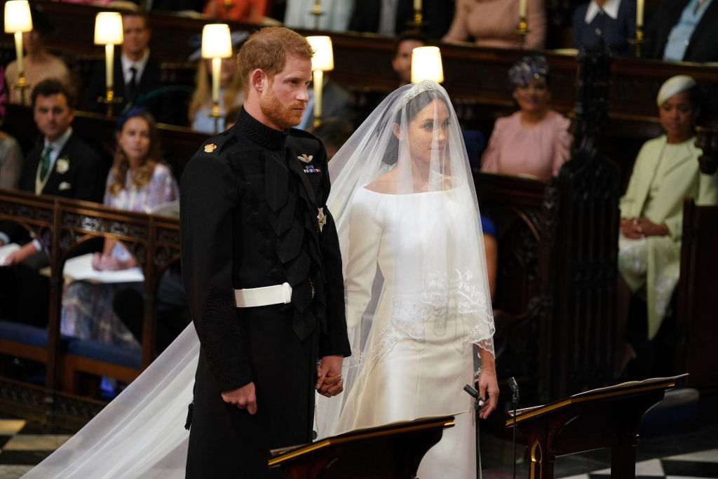 Unseen photo of Meghan revealed during secret visit to charity