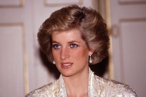 The 1 Thing Princess Diana Couldn't Change That Kept Her From Fulfilling Her Biggest Dream