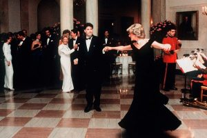 Princess Diana Really Didn't Want to Dance With John Travolta Because She Was Hoping This Star Would Ask Her