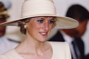 Why Princess Diana Was Really so 'Frightened of the Attention' She Received