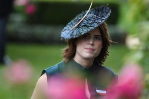 Is Princess Eugenie Being Forced to Move out of Kensington Palace Amid the Prince Andrew Scandal?
