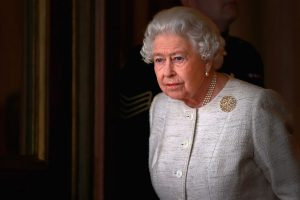 The Royal Family Just Released a Shocking Statement About Queen Elizabeth's Retirement