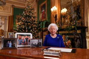 Queen Elizabeth Wears up to 7 Different Outfits on Christmas Day