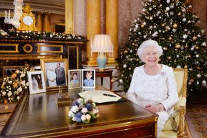 Royal Experts Claim Queen Elizabeth Is Having a 'Difficult Time Behind the Scenes' Amid All the Family Drama