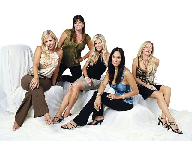 'RHOC': This OG Cast Member Says She Has a Few Regrets From the Show