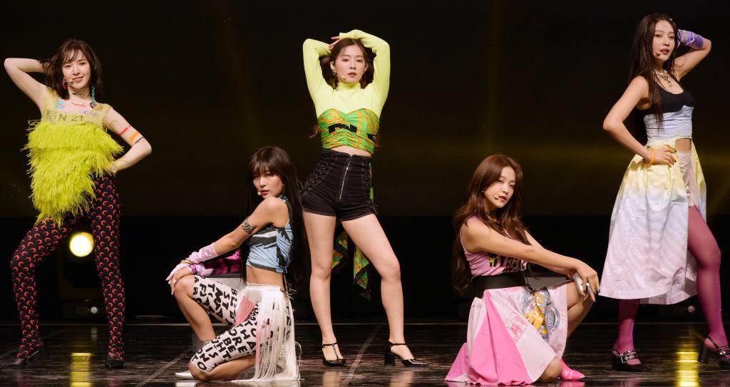 SBS Gayo Daejeon