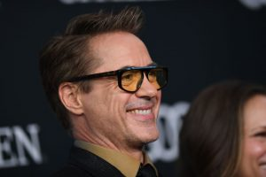 This Actor Was Considered To Play 'Iron Man' Instead of Robert Downey, Jr.