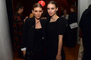 Does Rooney and Kate Mara's Family Own the Pittsburgh Steelers?
