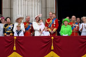 Here's What the Royal Family Motto 'Never Complain, Never Explain' Really Means