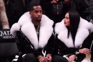 'Love & Hip Hop': The One Regret Safaree Samuels Has as an Expecting Father