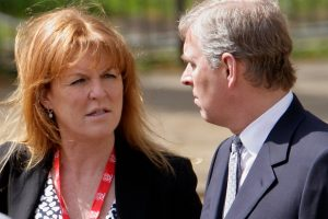 How Prince Andrew's Controversial Interview Affected His Relationship With Sarah Ferguson