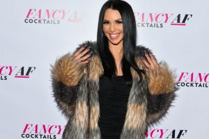'Vanderpump Rules': How Scheana Shay Met Her New Boyfriend