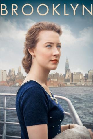 Saoirse Ronan in 'Brooklyn'