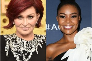 Sharon Osbourne Talks About Her 'Problems' with NBC Amid Gabrielle Union's 'America's Got Talent' Exit