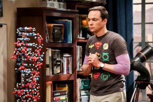 'The Big Bang Theory': When is Sheldon Cooper's Birthday?