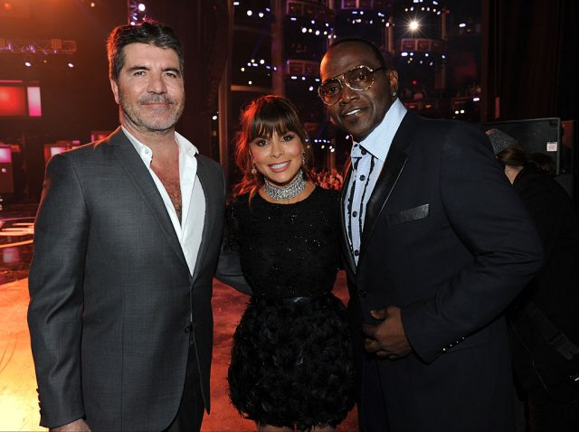 'America's Got Talent': Randy Jackson Weighs in on Gabrielle Union and Simon Cowell After Controversial Exit