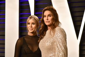 Turns Out, Caitlyn Jenner Doesn't Have a Girlfriend After All