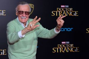 Stan Lee Had the Most 'Depressing' Job Before He Became Marvel's Real-Life Superhero