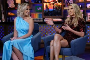 'RHOD' Stephanie Hollman Shared the Valuable Lesson She Learned From Not Calling out LeeAnne Locken