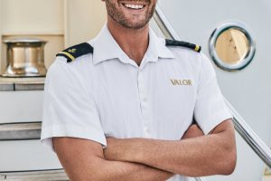 'Below Deck': Tanner Sterback Says This Crew Member Was the Funniest Person on the Boat