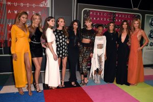 Taylor Swift's 30th Birthday Bash Was Missing This OG Squad Member