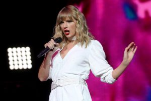 Taylor Swift Says She Would've Paid 'So Much' For Her Masters