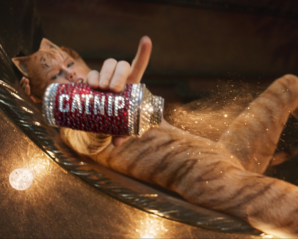 Cats: Taylor Swift
