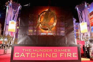 'The Hunger Games' & Other YA Films With Actors Better Than the Scripts
