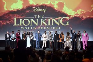 Disney's Live-Action Adaptation of 'The Lion King' Will Be Available on Disney+ Starting January 28, 2020