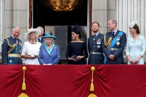 You Won't Believe Why the Royals Get Weighed For Christmas Dinner and What Type of Gifts They Give Each Other