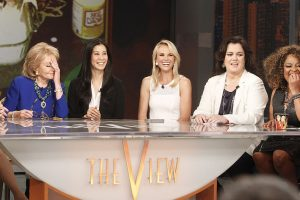 'The View': Are Former Co-Hosts Elizabeth Hasselbeck and Rosie O'Donnell Friends?