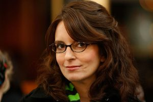 Tina Fey Reveals an 'Embarrassing Secret' -Something She Has 'Never Admitted to Anyone'