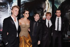 How Tom Felton Feels About A 'Harry Potter' Reboot