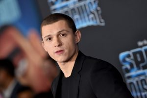 Tom Holland Was Drunk During This Pivotal 'Spider-Man' Moment