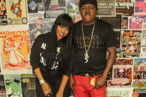 'Love & Hip Hop' Stars Trina and Trick Daddy Get Their Own Radio Show