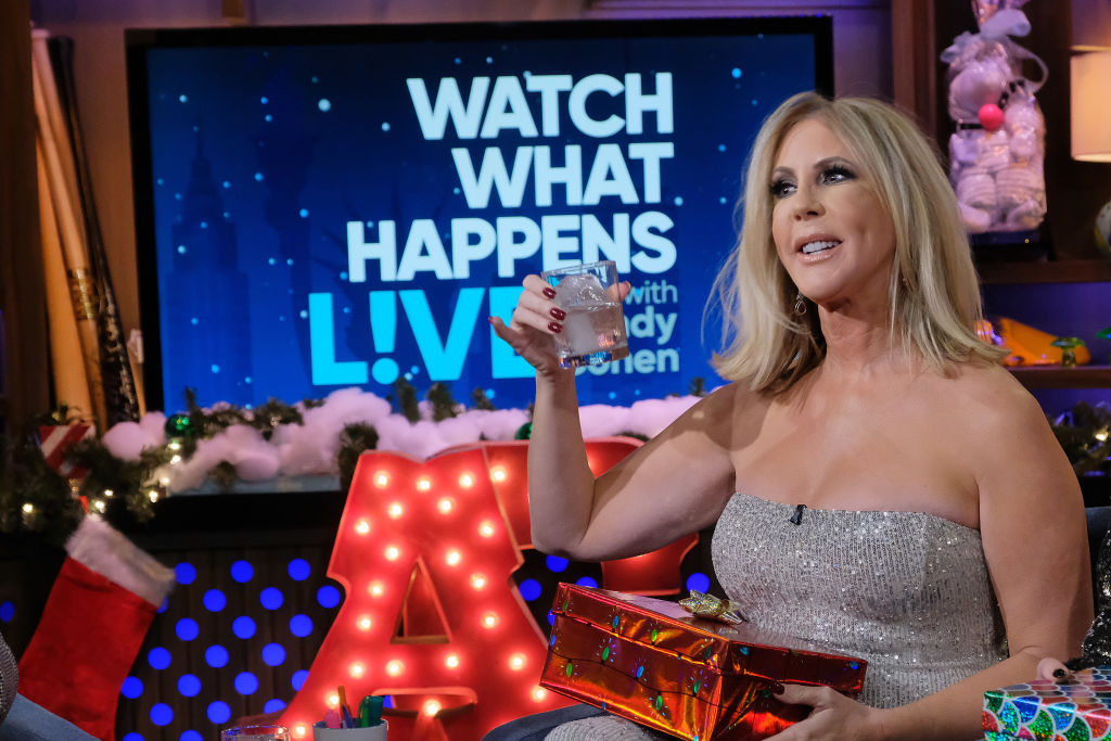 Tamra Judge Admits She's to Blame for RHOC Becoming a