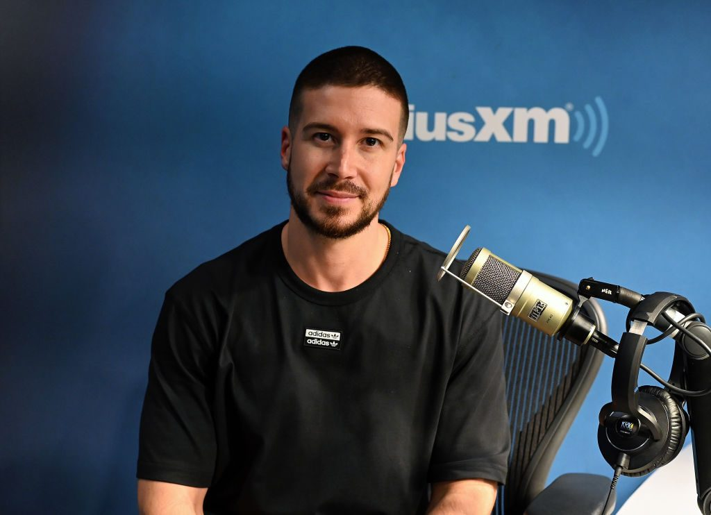 Jersey Shore': Vinny Guadagnino Looks Younger Today Than He Did ...
