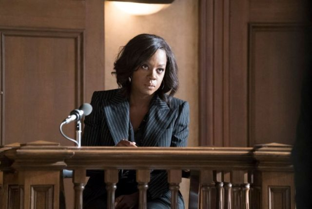 'How to Get Away with Murder': A Video of Viola Davis Goes Viral About the Real Reason Annalise Keating Takes off Her Wig and Is Depicted as a 'Real Woman'