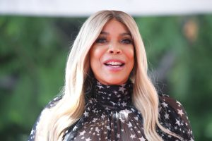 Wendy Williams Has the Best Way of Introducing Guests on Her Show in the Age of Coronavirus