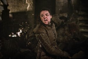 Here's Why Arya's Biggest Skill Went To Waste In Season 8 of 'Game of Thrones'