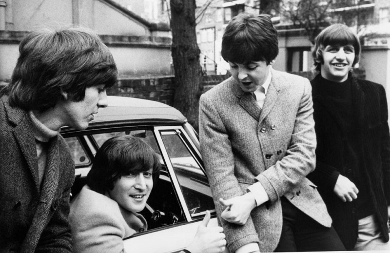 """John Lennon and Paul McCartney working together could be pure gold. The Beatles' """"We Can Work It Out"""" was one such track."""