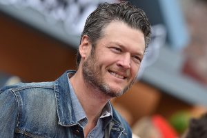 This Is Most Terrifying Gift 'The Voice' Co-Host Blake Shelton Has Ever Received From a Fan