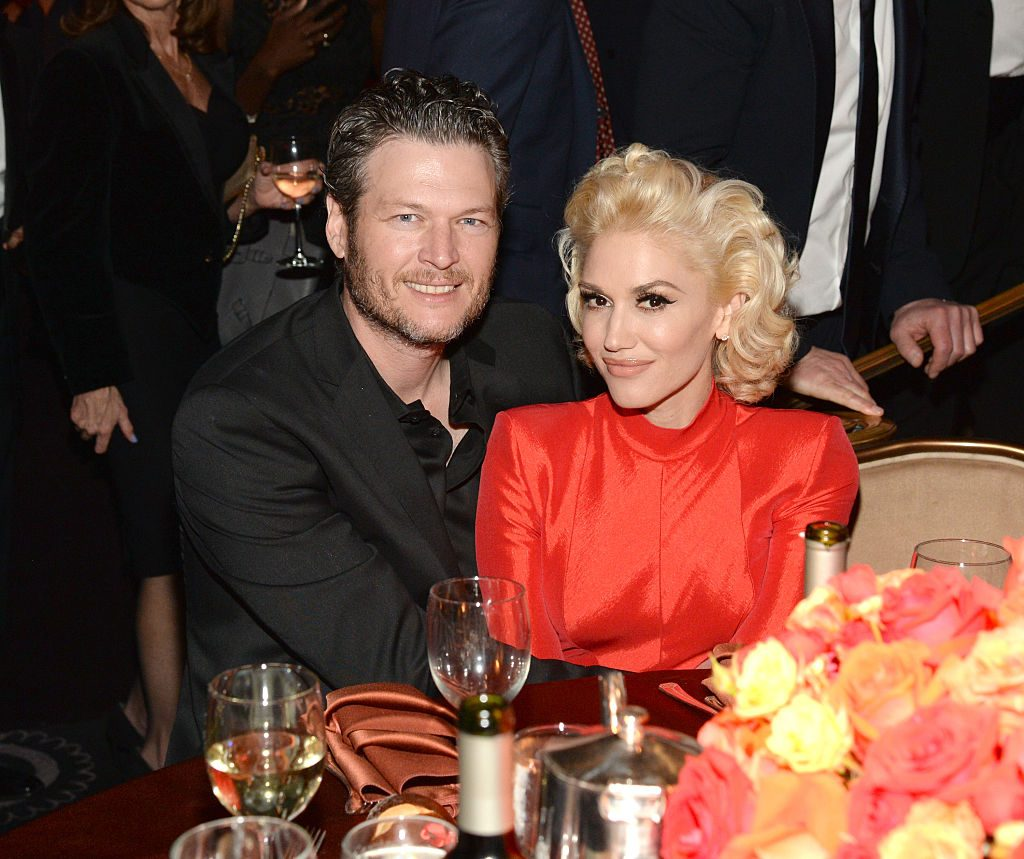 Did Blake Shelton Just Dish On Having Kids With Gwen Stefani?