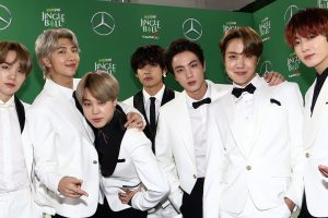 BTS's Latest Album Just Broke an Unbelievable Record