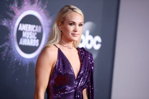 Carrie Underwood Explains the Genius Reason She Wants to Ban the Phrase 'Cheat Days'