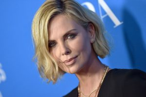 How Charlize Theron Feels About the Night Her Mother Killed Her Father