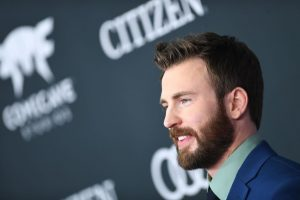 This Is How Much 'Captain America' Star Chris Evans Is Getting Paid for His New Apple TV+ Series
