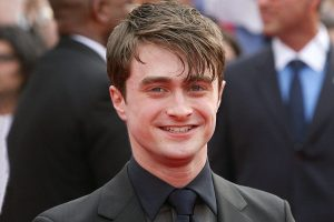 What Does Daniel Radcliffe Think of Meghan Markle and the Royal Family?